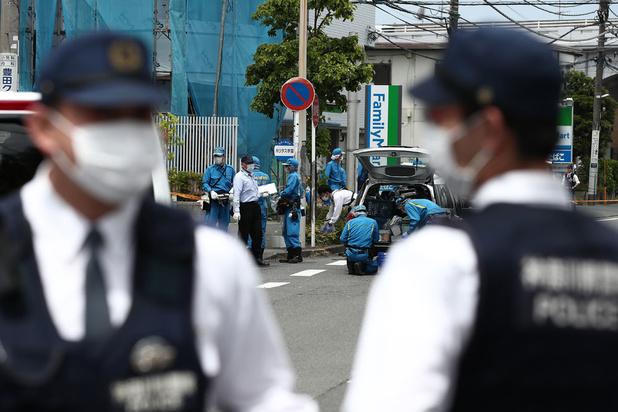 Une écolière tuée, 17 blessés dans une attaque au couteau au Japon