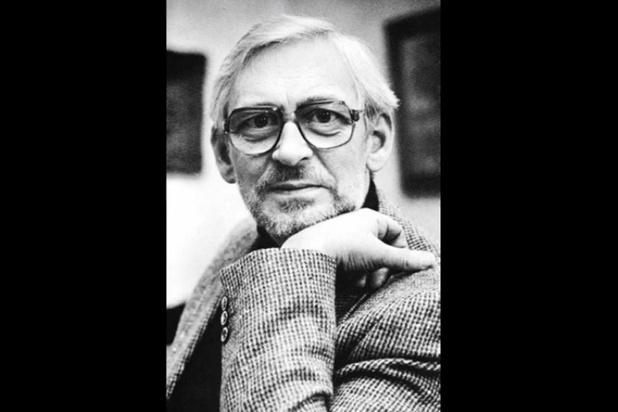 Het laatste Knack-interview met Rudolf Boehm: 'In de oorlog is het nadenken voor mij begonnen'