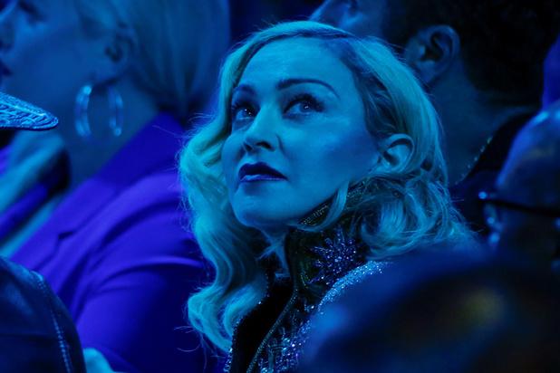 """Madonna se sent """"violée"""" par un portrait du New York Times"""
