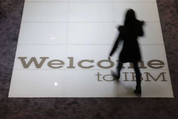 IBM Belgique veut licencier plus de 200 personnes