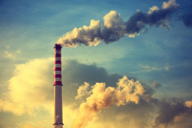 Les objectifs des entreprises belges ne sont pas assez clairs en matière de CO2
