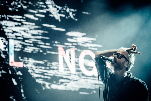 The National naar Best Kept Secret 2021