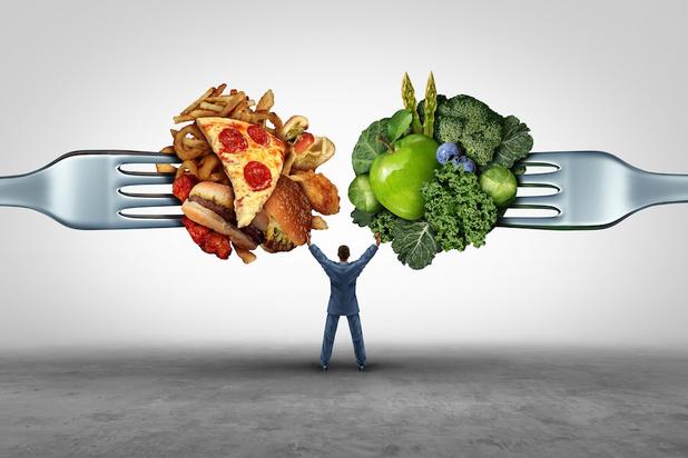 Petits plats d'hiver et repas de fête : en décembre le taux de cholestérol peut augmenter de 20% !
