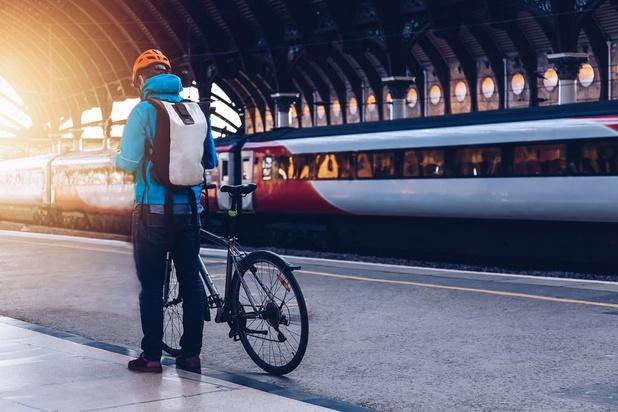 Pas de supplément pour les vélos jusque fin 2020 à la SNCB