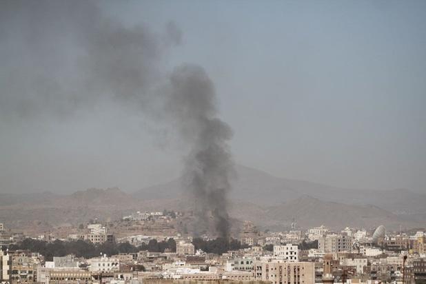 Saoedi-Arabië valt opnieuw doelwitten in Jemen aan