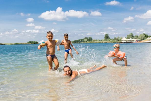 Où se baigner en plein air, en Wallonie (carte), à Bruxelles et alentour
