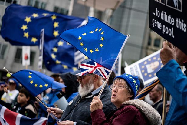 """Brexit: Allemagne et France ne s'opposeront pas à un report """"technique"""""""