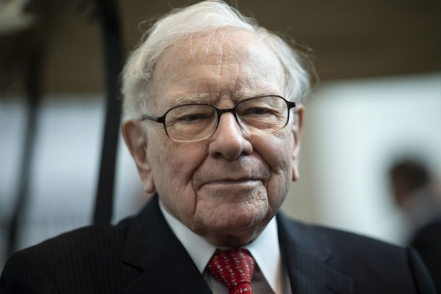 "Le milliardaire Warren Buffett, ""l'Oracle d'Omaha"""