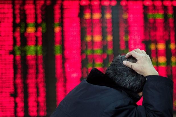Francfort, Paris et Londres continuent à broyer du rouge, mais éclaircie en vue à Wall Street