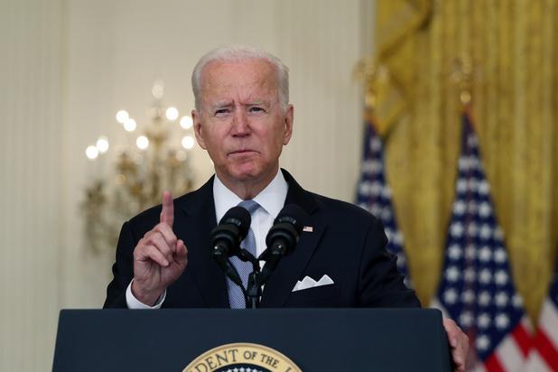 """Plafond de la dette aux USA: Biden met en garde contre le risque d'une """"crise financière historique"""""""