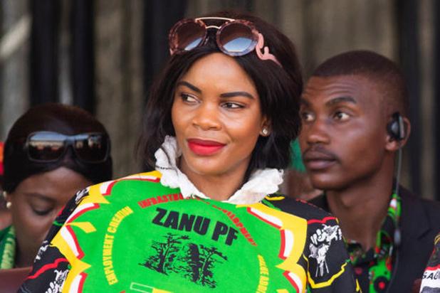 Dallas au Zimbabwe: l'épouse du vice-président est accusée d'avoir voulu tuer son mari