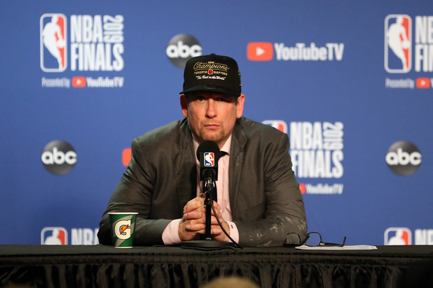 NBA-coaches mogen challenge aanvragen