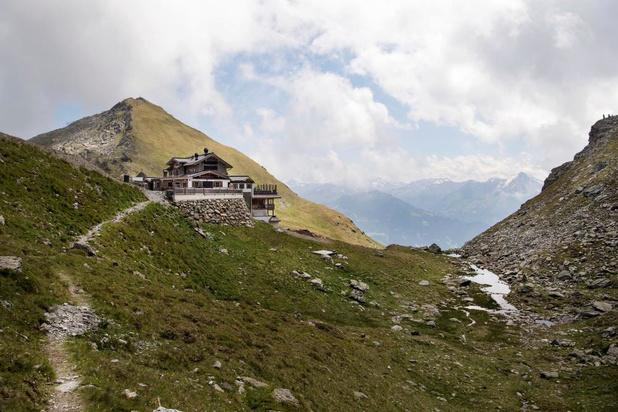 Culinair slalommen in Tirol