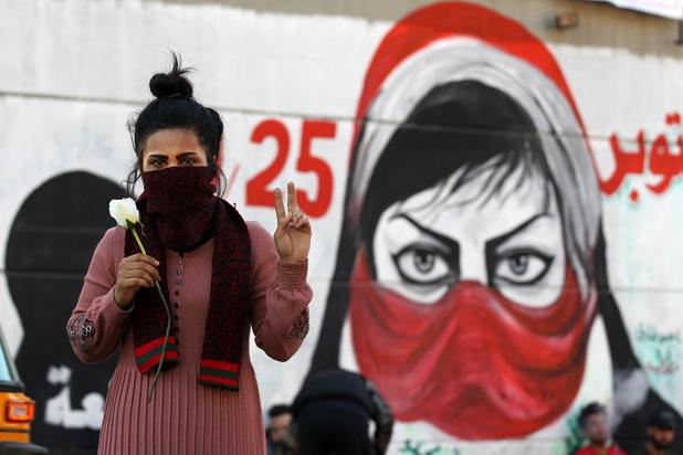 La contestation durcit le ton en Irak où le pouvoir doit désigner un Premier ministre