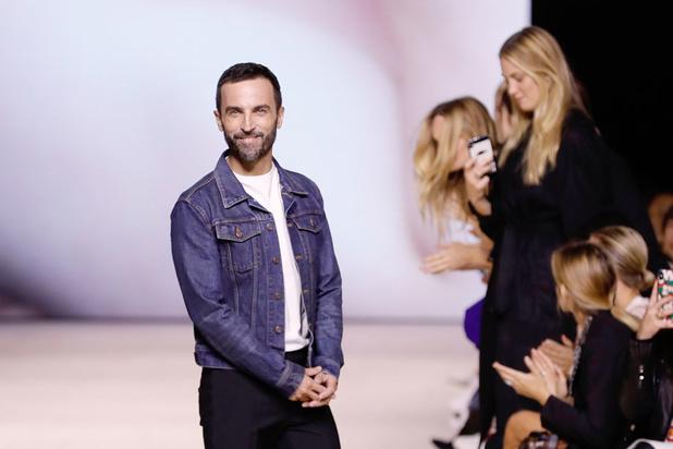Paris Fashion Week: Louis Vuitton nostalgique de la Belle époque