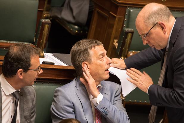 Hoe Bart De Wever CD&V doet zweten: 'Liever oppositie dan onze ideologie te verloochenen'