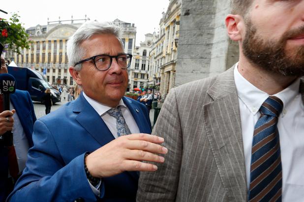Kris Van Dijck 'heeft bewijs van onschuld en werkt mee aan eventuele onderzoeken'