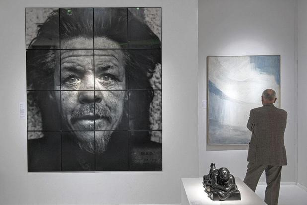 Brafa 2020: hoogdagen van de kunst