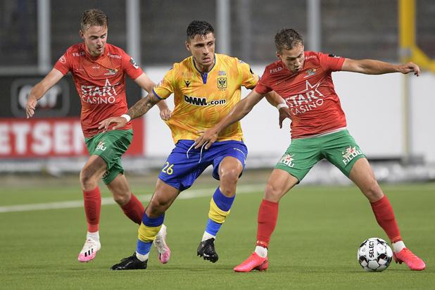 Jupiler Pro League: Pas de but entre Saint-Trond et Ostende pour terminer la 3e journée