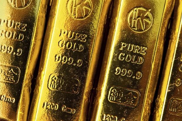 L'or passe la barre des 1.600 dollars