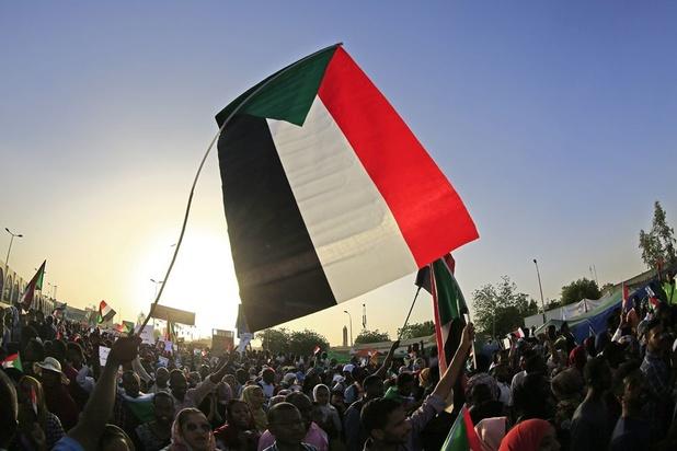 Transitie Soedan: rebellen kondigen wapenstilstand van drie maanden aan