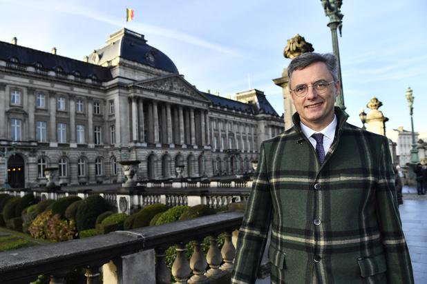 Les nouveaux présidents du MR et du CD&V nommés informateurs royaux