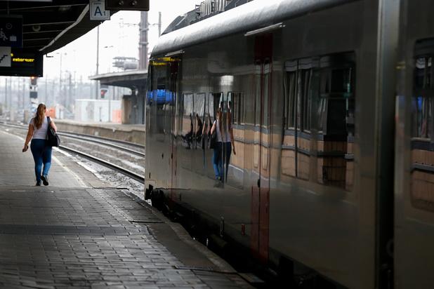 Le rail en grève ce samedi 17 août