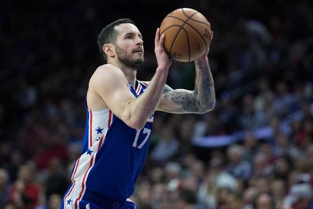 Waarom NBA-sterren afknappen op sociale media