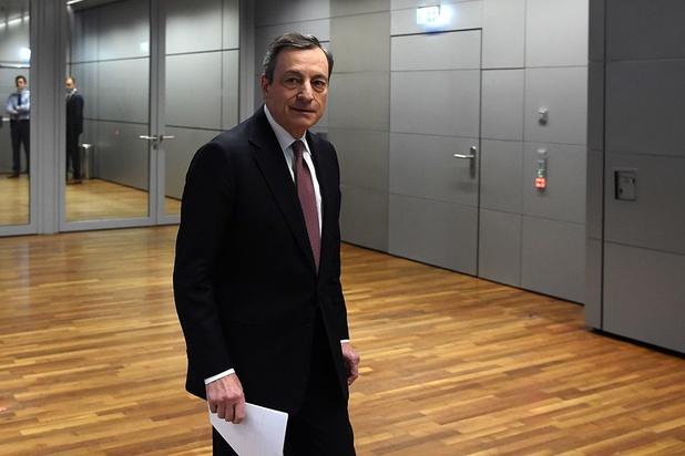 La BCE maintient ses taux directeurs au plus bas