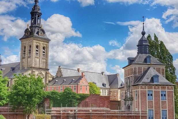 L'abbaye de Parc à Heverlee rouvre ses portes au public, pour les 900 ans des Norbertins