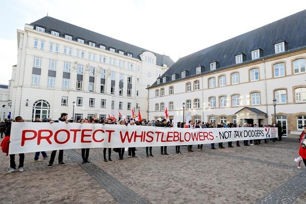 Klokkenluiders krijgen meer bescherming van EU