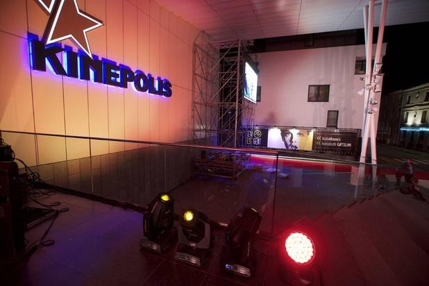 Kinepolis mag weer bioscopen bouwen in België