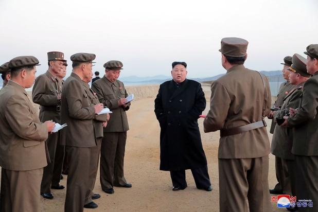 Nucléaire: les négociateurs nord-coréens en route pour Stockholm