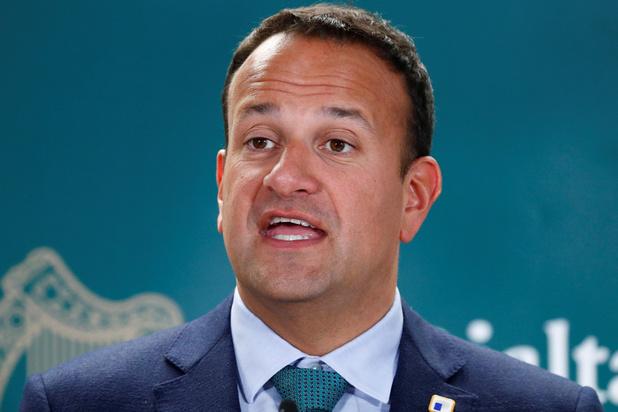 Ieren gaan op 8 februari vervroegd naar de stembus