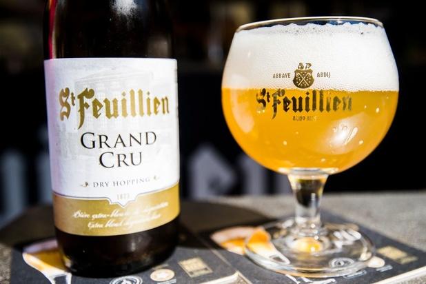 L'historique Grisette pour tirer la croissance de la brasserie Saint-Feuillien