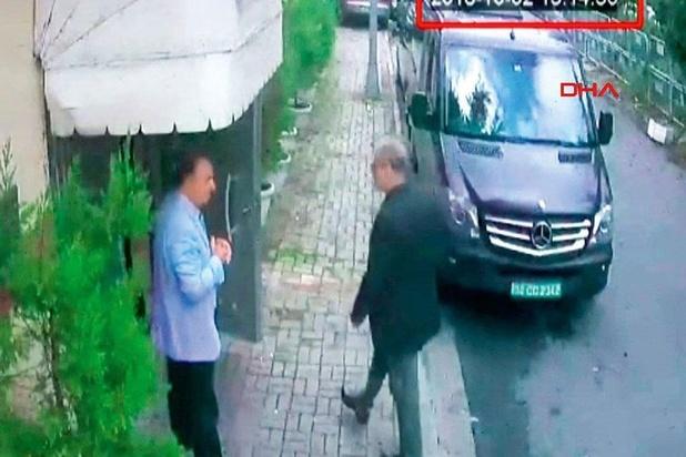 Saoedische kroonprins roept op om moord op Khashoggi niet 'uit te buiten'