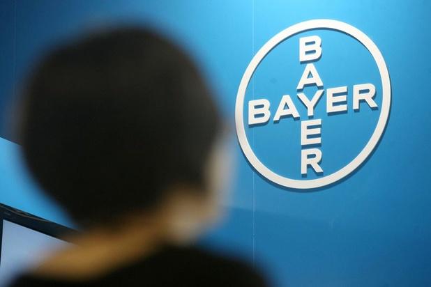 Bayer s'envole, dopé par des espoirs de transaction sur le glyphosate