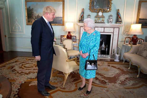 La reine Elizabeth II bientôt obligée de se mêler du Brexit ?