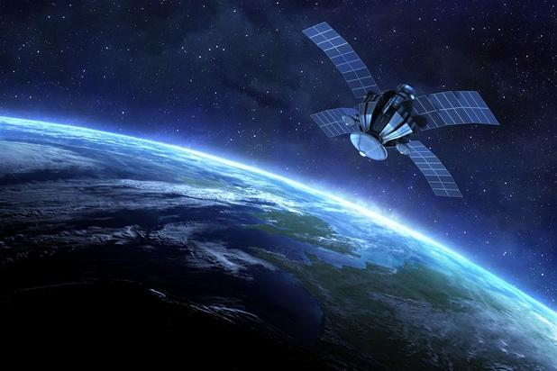 La firme de satellites OneWeb en faillite