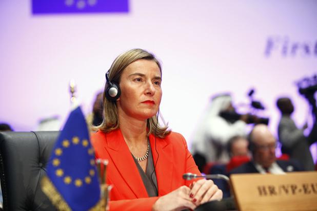 """Uranium enrichi: l'UE """"extrêmement inquiète"""" de la décision iranienne"""