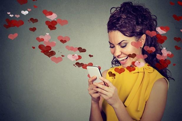 'Des applis telles Tinder et Grindr négocient les données des utilisateurs'