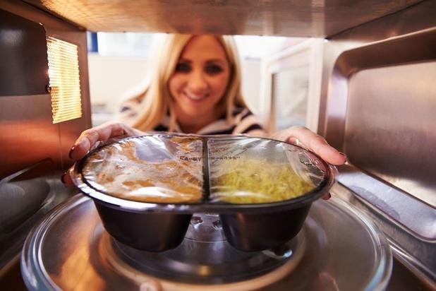 Les plats préparés toujours plus populaires