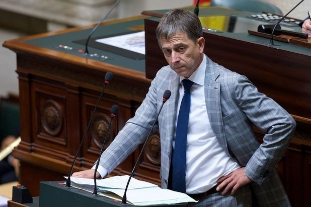 Servais Verherstraeten: 'In september geen regering? Dan  onvermijdelijk  nieuwe verkiezingen'