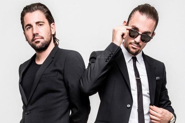 Dimitri Vegas en Like Mike opnieuw tot beste dj's van de wereld uitgeroepen