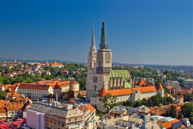 Un séisme a frappé Zagreb : 1 enfant est décédé