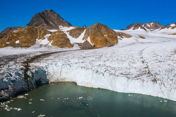 'Helemaal gek is de belangstelling van Donald Trump om Groenland te kopen niet'