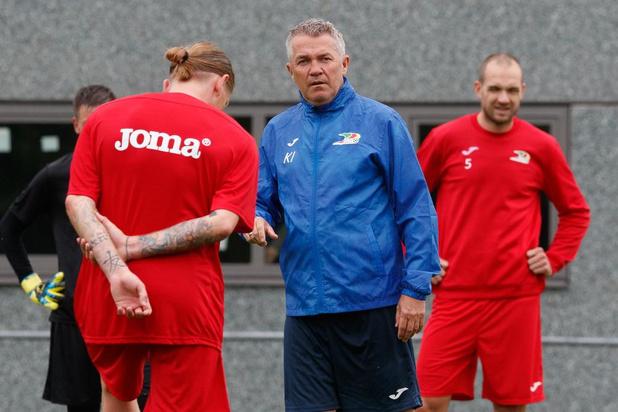 De Prono: 'KV Oostende heeft een weinig rooskleurige financiële situatie'