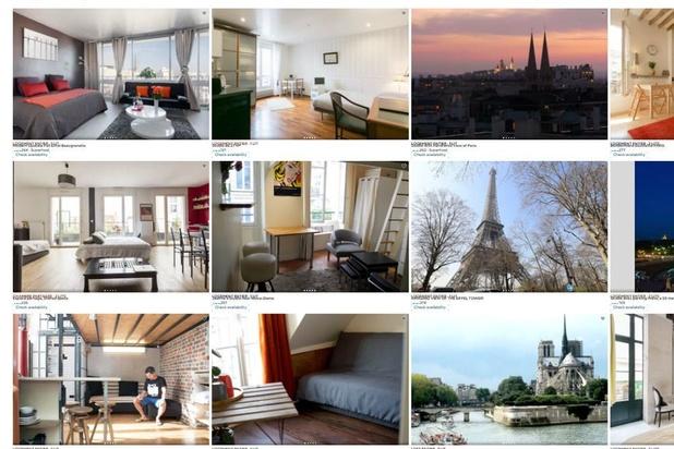 Airbnb verse 250 millions de dollars à ses hôtes, pour compenser une partie des annulations