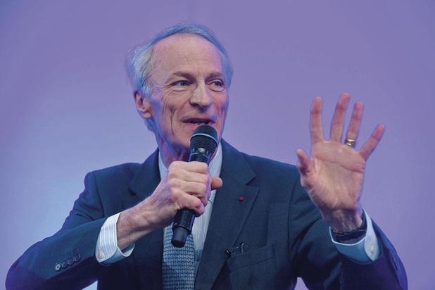 """Rencontre avec le président de Renault: """"Nous n'avons pas le choix"""""""