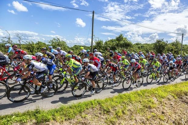 L'UCI satisfaite de la décision de reporter les Jeux de Tokyo en 2021